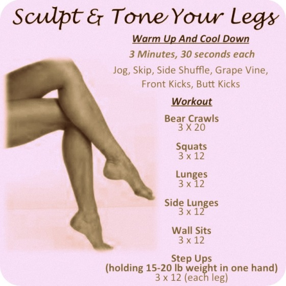 Leg-Workout