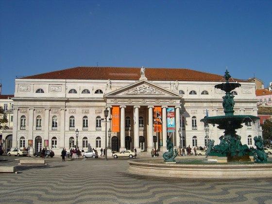 Teatro D Maria II 01